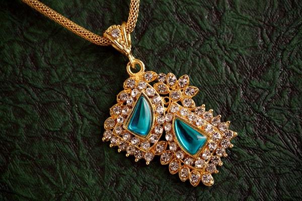 MB Jewelry Many
