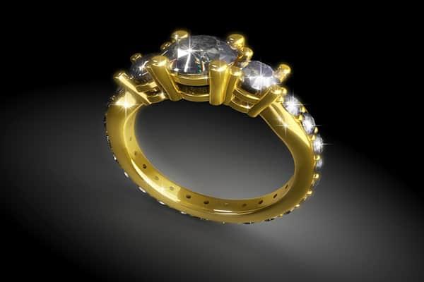 Noor Diamond Inc.