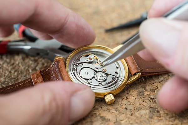 Boris' Watch Repair