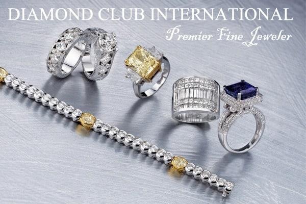 Diamond Club International